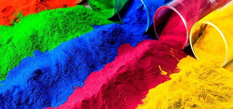 Преимущества порошковой покраски